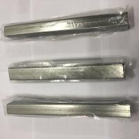 Quality Germanium Bar Ge Germanium Ingot Zone Refine Germanium 5N For Semiconductor for sale