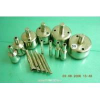 "Quality diamond electroplated core bits from 1/4"" to 1/2"" for sale"