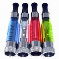 Quality Hot sale corlorful CE5+ Clearomizer no wick with heating from bottom for sale