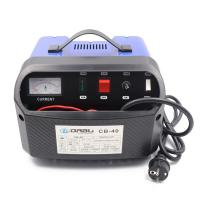 Buy cheap 12V Car Battery Charger CB-40 Portable Car Battery Charger Starter from wholesalers