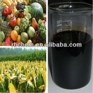Quality amino acid organic liquid fertilizer for sale