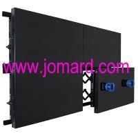 Ultra Narrow Brim LCD Splicing Bracket FDW-4620