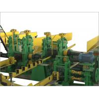 Quality High power Custom / OEM  low alloy steel , carbon steel Hot Rolling Mill Machinery for sale