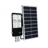 Quality Integrated IP65 60W Solar Led Street Lights Waterproof for sale
