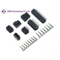 China 3mm Pitch Circuit Board Power Connectors 2 Row For Computer Devices wholesale