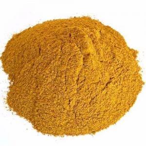 China Hot Sale Quality feed Grade Livestock Corn Gluten Meal Yellow Powder on sale