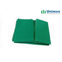 Quality 50gsm UNIMAX Non Woven Disposable Bed Protection for sale