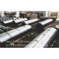 ASTM ASME SA355 P22 Hot Rolled Seamless Pipe Tube Cylinder Forging for sale