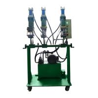 Quality Stable Running Sheet Metal Punch Press Machine 380V Hydraulic Smooth Surface for sale