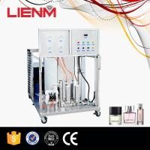 China Guangzhou Factory Customize Perfume Freezing Filter Making Machine wholesale