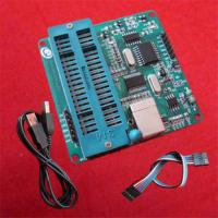 Quality USB PIC Programmer pic microcontroller programmer IC electronic components K149 K150 for sale