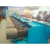 Quality 450-13D Without Sliding Heavy-Duty Copper Wire/Rod Drawing Machine With Annealer for sale