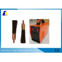 China High Efficient Tig Electric Weld Cleaner Weld Bead Conditioning Machine 1200B on sale