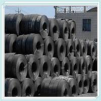 Quality hot rolled steel coil high carbon pattern steel coil sae 1006 sae1008 for sale