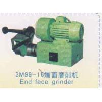 End Face Grinding Machines