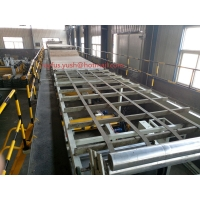 Quality Overhead Conveyor Bridge 1/2/3ply Used Corrugated Machinery for sale