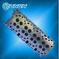 Quality 1KD-FTV Cylinder Head for Toyota LAND CRUISER HI-LUX OEM NO. 11101-30050 11101-30030 11101-30080 11101-30031 11101-30032 for sale