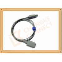 China DB9 To LEMO Spo2 Adapter Cable Accurate Measurement With Great Ratio wholesale