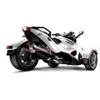 Quality 2011 Can-Am Spyder RS aftermarket motorcycle parts for sale