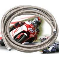 Quality High performance automotive stainless steel braided hose for sale