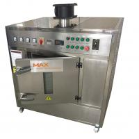 Quality 24kw Batch Model Heating And Drying Treatment Industrial Microwave Oven for sale