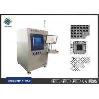 Quality Solder Reflow Analysis SMT / EMS X Ray Machine , Industrial Inspection Systems for sale