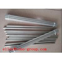 Quality TP316Ti Steel Round Bar EN 1.4571 UNS S31635 ASTM A276 Stainless Round Bar for sale
