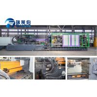 Quality Toggle Type Cap Injection Molding Machine 100 G / S Rate Easy Operation for sale
