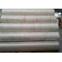 Quality Highway Pavement Restoration Geotextile Driveway Fabric Vegetated Wrapped for sale