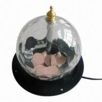 Quality Mini Crystal Magic Ball LED Light  for sale