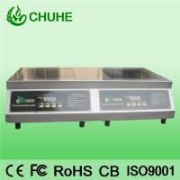 China Counter Top table top induction cooker Stove For Hotel, commercial kitchen equipments on sale