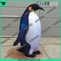 Quality Inflatable Penguin Model,Advertising Inflatable Penguin for sale