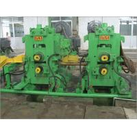 Quality 660V stainless steel rebar mini higher reduction rolling Hot Rolling Mill Machinery for sale
