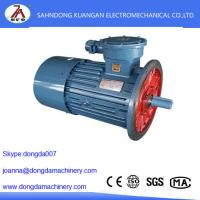 Quality High Quality  YB2 Explosion-proof Electric Motor for sale