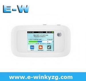 Quality 4G LTE 150mbps wifi hotspot unlocked ZTE MF923 4G Mobile Hotspot LTE mobile wifi AT&T Velocity Mobile Hotspot for sale