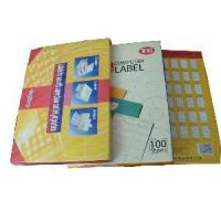 Quality Self Adhesive A4 Label for sale