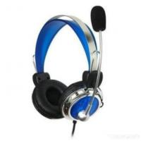 Stereo Headphone (multimedia | Pc | High Quality)