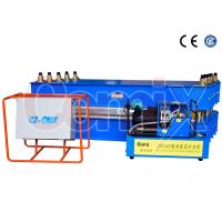 Quality Industrial Hot Vulcanizing Machine Three Phase For Repairing Rubber Belt for sale
