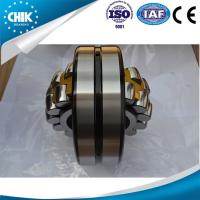 Quality Low vibration sealed spherical roller bearings , professional ball roller bearings for sale