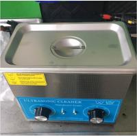 China Ultrasonic Cleaner for Cleaning Fuel Injector Nozzle and Pump Parts on sale