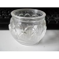 Quality Glass Candle Holder (JD17) for sale