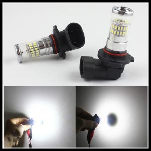 Quality 48SMD LED fog lamp H4 H7 H8 H9 H11 H10 H15 T20 3156 LED DRL Daytime Running Lights Bulbs for sale