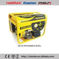 Quality RPG SERIES GASOLINE GENERATOR, HOT SELLING for sale
