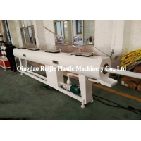 China 380V Single screw 250kw LDPE Plastic Pipe Production Line on sale