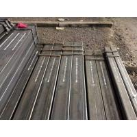 Quality EN10025 S275JRH structural square tubes from China BORUN for sale