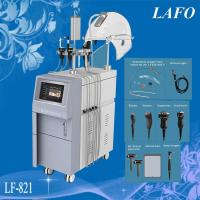 Quality 9 in 1 multifunction oxygen beauty machine for sale