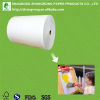 Quality waterproof bucher paper for painting for sale