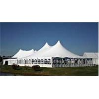 China Rent PVC tarpaulin or PVC coated nylon White all events Marquees Inflatable Wedding Tents  on sale