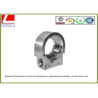 Quality CNC Turning Components 303 304 316 Stainless Steel machining parts in fish slayer for sale