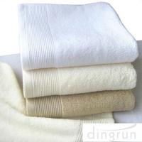 China Dingrun Reusable Facial Cleansing Cloths / Sports Face Towel For Household on sale